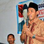 Calon Gubernur NTB, Nasdem Usung Muhammad Amin