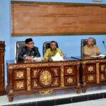 P3E Bali Nusra dan Dinas Lingkungan Hidup Kota Bima Gelar FGD