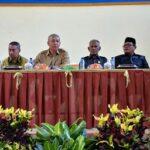 Bappeda Gelar Forum SKPD, Titik Fokus Percepatan Pemulihan Bencana