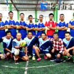 Jurnalis FC Gilas Kominfo 9 – 2