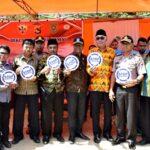 Wabup Bima: Deklarasi Cinta Damai Dukung Program Bima RAMAH