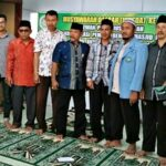 Musda IV DPD BKPRMI Kabupaten Bima Sukses