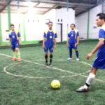 Menang WO dari BKPSDM, Jurnalis FC Berpeluang Melaju ke-8 Besar