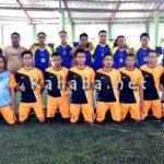 Jurnalis FC Gagal Masuk Semi Final