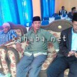 FKUB Silaturrahmi dengan Penyuluh Agama Islam se-Kota Bima