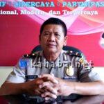 Polisi Bubarkan Balapan Liar dan Razia Miras