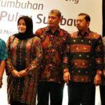 Kepala Daerah se-Pulau Sumbawa Paparkan Potensi Pariwisata Saat Launching FPT