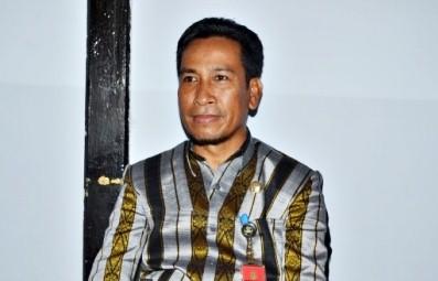 Kepala Dinas Pariwisata Kota Bima H. Sukri