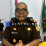 Baru Dilantik, Kepala BKP Ditetapkan Tersangka