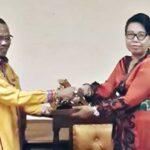 Cari Referensi Perda Kos-kosan, Baleg DPRD Kota Bima Kunker di Badung Bali