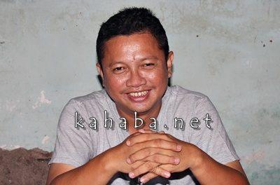 Dae Ade Kembali Terpilih Jadi Ketua KNPI
