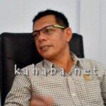 Dana 2,8 Miliar Lolos di APBDP, Anggota Banggar Alfian Walk Out