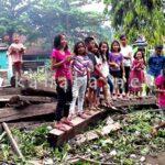 Pengungsi Banjir Kota Bima Tersisa 22 Jiwa, Aktivitas Kembali Normal
