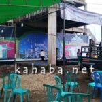 MTQ Tanjung Tanpa Panggung dan Sound Sistem, Warga Kecewa