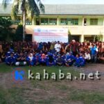 Inisiasi Sekolah Tangguh Bencana, LPB MDMC Apel Bersama