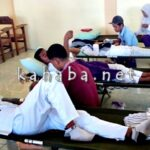 BEM STIKES Yahya Gelar Donor Darah