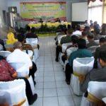 Wabup Bima Buka Musrenbang Tingkat Kabupaten Bima Tahun 2017