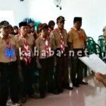 Ahmad Ditunjuk Ketua SAKA Pramuka Bhakti Husada