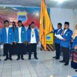 PC PMII Bima Periode 2016-2017 Dilantik