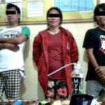 Terduga Bandar Narkoba di Tanjung Disergap
