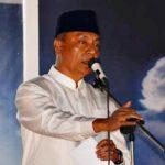 Arahman Sosialisasi Program Rehab Rekon Saat MTQ Kelurahan