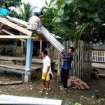Wakili Soromandi, Desa Lewintana Target 10 Besar