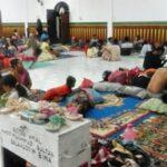 2.500 Jiwa Mengungsi Akibat Banjir Kota Bima