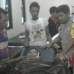 Warga Kecamatan Bolo Tewas Disambar Petir