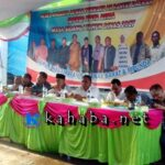 Warga Mande Tagih Janji Dewan Soal Tanah Kuburan dan Bantuan KUBe