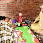 Bupati Bima Besuk Nurbaya, Penderita Tumor di Sape