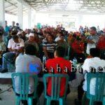 Di Penaraga, Dewan Dihujani Kritik Seputar Masalah Banjir