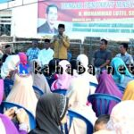 Aji Lutfi Dengar Pendapat Masyarakat Kelurahan Nae