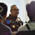 Kasus Prona, Mantan Kades Rite Dituntut Bui 1,6 Tahun