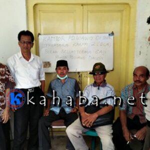 Karyawan Minta Direktur PD Wawo Dicopot