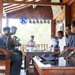 Susun Langkah Jelang Tahapan Pilkada, Sahabat H. Sutarman Gelar Rapat Internal