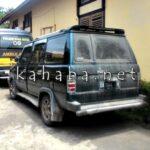 Mobil Anggota DPRD Bima Tabrak Bocah Hingga Tewas