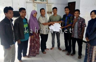 Musda KNPI, Ortom Muhammadiyah Bulat Dukung Abdullah