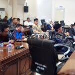 Dewan Sebut Kepala SKPD Para Pencari Muka