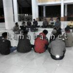 Pelantikan PK KNPI Bolo Diprotes