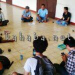 Tolak Festival Tambora, Spanduk 1 Kilometer Akan Dibentangkan