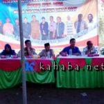 Reses di Monggonao, Warga Minta Bantuan Masjid Hingga Bronjonisasi