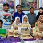 Pameran Pembangunan, Dikbud Tampilkan Karya Siswa