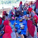 Pesta Bakar Ikan di Lawata Meriah