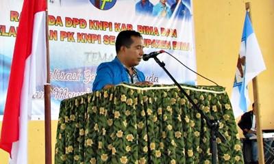 KNPI NTB: Pemuda Merupakan Penerus Perjuangan Bangsa