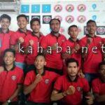 Ulet Jaya Futsal Bakal Berlaga di United Indonesia Lombok