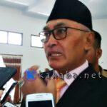 Proses Hukum, Tak Pengaruhi Pelantikan Perangkat Desa