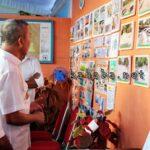 Mau Tau Informasi Penanganan Bencana, Yuuk Kunjungi Stan BPBD