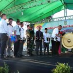 Pameran Pembangunan Dibuka, Stand OPD Unjuk Gigi
