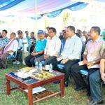 Provinsi NTB Nilai Petani, Poktan, Lembaga dan Penyuluh Berprestasi