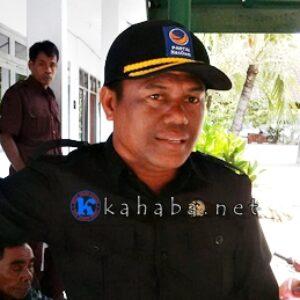 Legislatif Sorot Kebocoran PAD Dibeberapa OPD